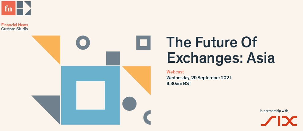 The Future Of Exchanges: Asia